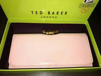 Pink Ted Baker purse !