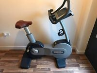 Technogym Exercise Bike
