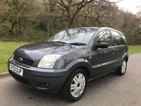 Ford Fusion 68000 miles 1 owner from new
