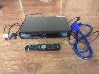 Humax HDR-FOX T2 Freeview+ 500 GB