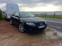 Audi A4 2.0TFSI S Line Special Edition
