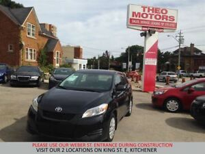 2014 Toyota Matrix BLUETOOTH | NO ACCIDENTS