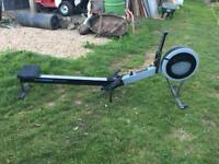Concept 2 with PM3 Monitor Excellent condition