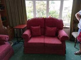 2 seater & 3 seater sofa