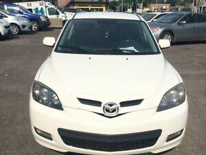 2008 Mazda Mazda3 GX/automatique/H Back/FINANCEMENT