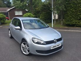 MK6 Golf, Low Miles!!!, Great condition