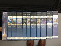 Oxford Aviation JAA EASA ATPL theory flight training manuals (9 of 14 subjects)