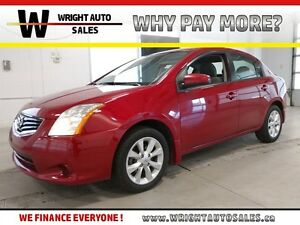 2012 Nissan Sentra S| POWER LOCKS/WINDOWS| A/C| 71,167KMS