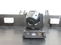 Chauvet Intimidator Spot LED 150 RRP £379 save over £100 (6 available price per one)