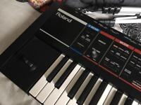 Roland Juno G Workstation Keyboard Synthesizer