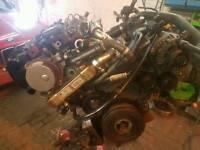 Bmw 118 d engine m47