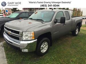 2008 Chevrolet SILVERADO 2500HD LT 4x4 !FIVE DAY SALE ON NOW!