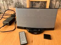 Bose Sounddock Series 11