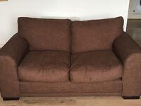 Selling comfy sofa