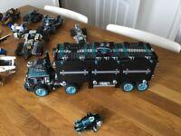 LEGO - Lego Vehicles and Assorted Lego