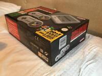 Brand New Mini SNES Classic Super Nintendo Entertainment System