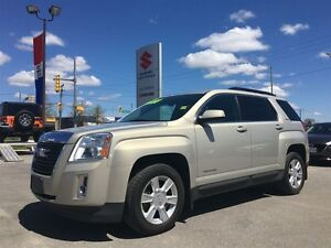 2012 GMC Terrain SLE-2 AWD ~ Top Safety Pick