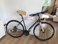 Brand New Merida Speeder Hybrid Bike