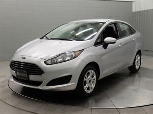 2014 Ford Fiesta SE A/C MAGS GROUPE ELECTRIQUE