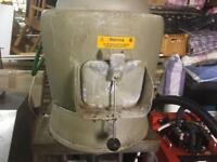 Commercial Potato rumbler
