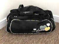 Animal Travel Holdall Bag