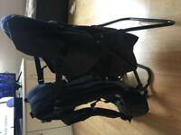 Outwell baby back carrier for sale  Melton Mowbray, Leicestershire