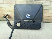 Lupo engine cover