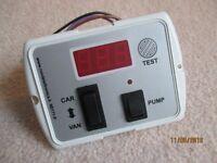 Caravan - Electronic Control Unit (ECU)