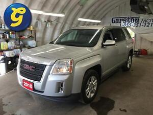 2010 GMC Terrain BACK UP CAMERA*PHONE CONNECT***PAY $67.69 WEEKL