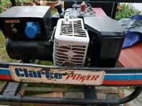 Clarks generator