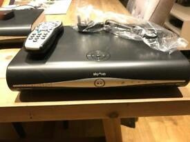 x2 Sky+HD and x2 SkyHD boxes - can mix and match