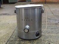 Burco water boilers 2