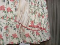 Lined Blanket Curtains