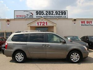 2010 Kia Sedona Alloys, WE APPROVE ALL CREDIT