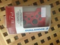 Official Sony PS3 controller BNIB