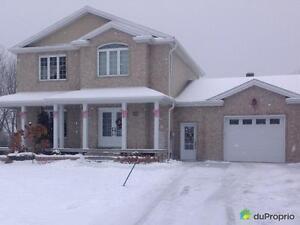 768 810$ - Maison 2 étages à vendre à Contrecoeur