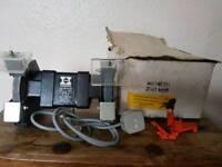 Hanning,HSC 60-204 , bench grinder,180w