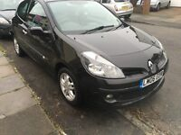 RENAULT CLIO DYNAMIC 2006 HPI CLEAR FULL SERVICE HISTORY CHEAP INSURANCE
