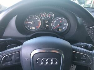 2012 Audi A3 2.0T Pano roof Heated Leather Alloys Kitchener / Waterloo Kitchener Area image 13