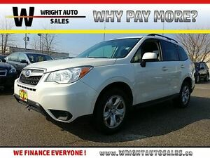 2014 Subaru Forester 2.5i| AWD| HEATED SEATS| BLUETOOTH| 108,224