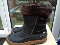 Merrell Boots size 8
