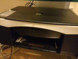 HP DeskJet F2180 printer