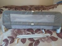 Lindam Easy Fit Bed Rail