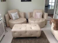 Sofa 4 piece