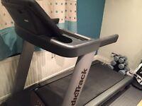 NordicTrack treadmill in excellent condition