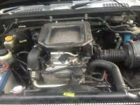 Navara engine wanted