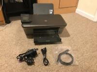 All in one HP Printer 3050A J Series Wireless
