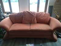 3 2 1 Suites and sofa