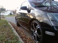 "18"" konig tuner 2 light weight wheels in 4x100 4x114.3 civic corsa mini"