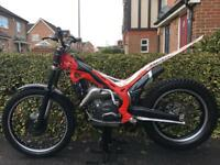 Beta Evo 250 (2013 Road Registered) Mint !!